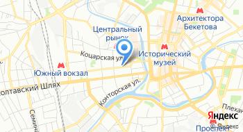 Лаборатория Бат на карте