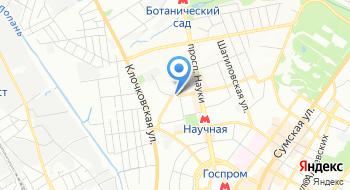 Dstech.com.ua на карте