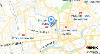 Оборудование для полиграфии на карте