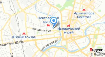 Агентство недвижимости Меркурий на карте