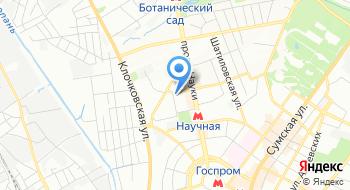 Доцент аллерголог-дерматолог Гиржанова И. В. на карте