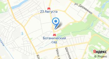 Аптека Славутич на карте