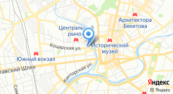 Компания Digma на карте
