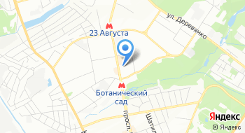 Радио Эра на карте