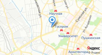 Фасад-сервис на карте