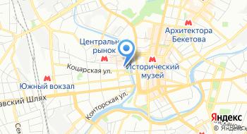 Магазин Православная Лавка на карте