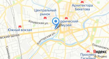 Кинотеатр Боммер на карте
