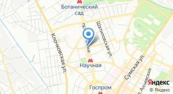 Магазин Brother на карте