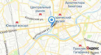 СхидЭлектроБуд на карте