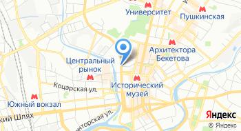 Православная книга на карте