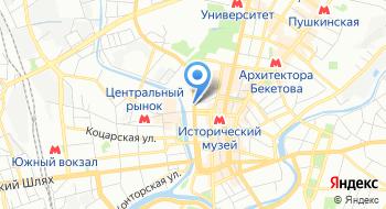 Интернет-магазин Balka-Book.com на карте