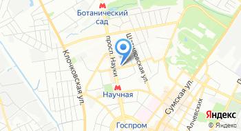 Photoclass на карте