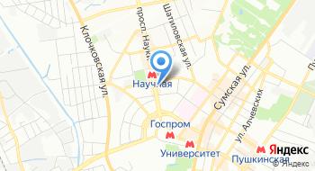 Byssinka на карте