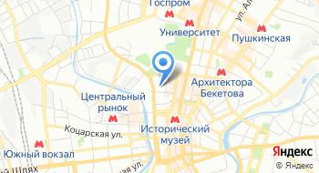 Букварик на карте