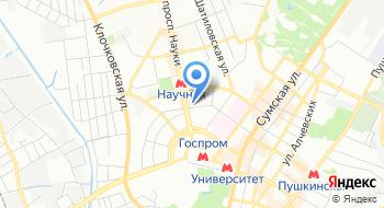 Агрофирма Песчанская на карте