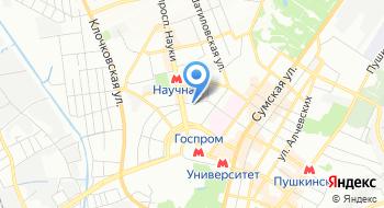 Магазин Хома на карте