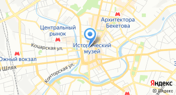 Lifecell на карте