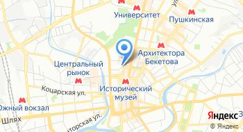 Инпро-Дизайн на карте