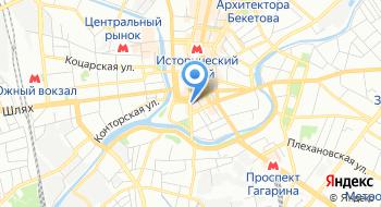 Компания Риал сервис на карте