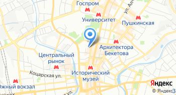 Интернет-магазин Издательства Нью Тайм на карте