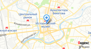 Кафе Бутерброд на карте