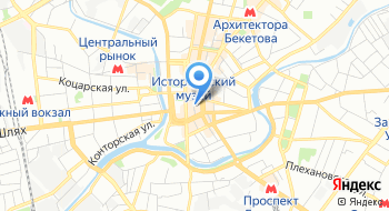 Тепlo на карте