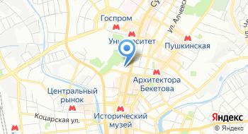ДекоГрад на карте
