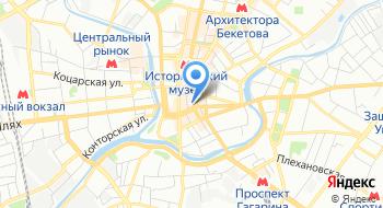 EuroAutoGroup на карте