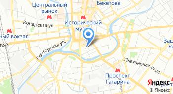 Агат-Сервис на карте