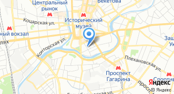 Экспортмашвес на карте