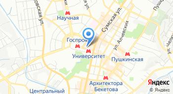 Телерадиокомпания Симон на карте