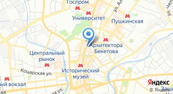 Автошкола Учу! НКЦ АвтоПилот на карте