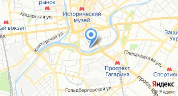 Overlok на карте