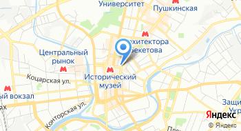 Куоз Городская стоматологическая поликлиника № 1 на карте