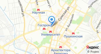 Маркет Дилайт на карте