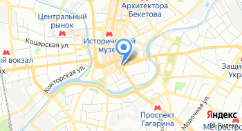 Магазин ИжОхотОружие на карте