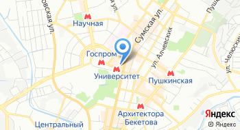 Киевский ювелирный завод на карте