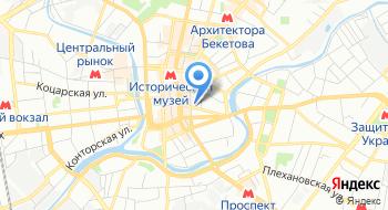 Компания БВС-Работа на карте