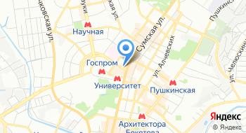 Паспртный сервис на карте