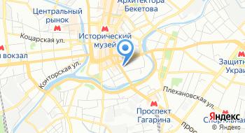 Автосборочное предприятие Кобальт на карте