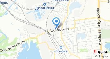 Магазин Строитель на карте