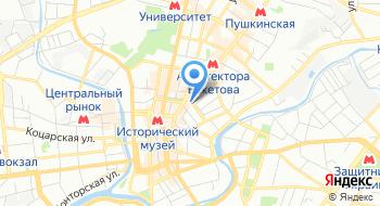 Source IT на карте
