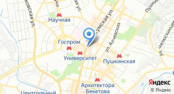 Магазин Ювелирный на карте