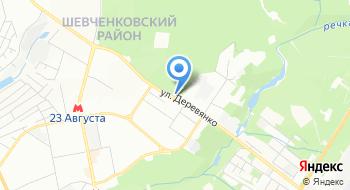 Krovly.com.ua - магазин строительных материалов на карте