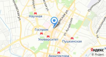 Агро фирма Подолевская на карте