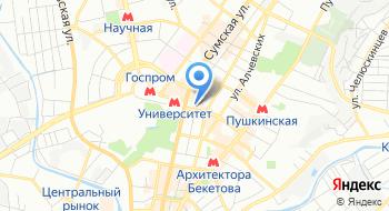 Юридическая компания ЮрКоммерс на карте