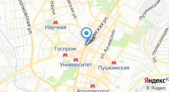 Интернет-магазин Букс на карте
