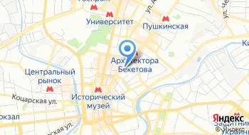 Интернет-магазин Rolfis на карте