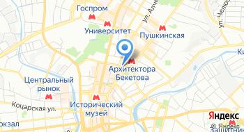 In.account на карте