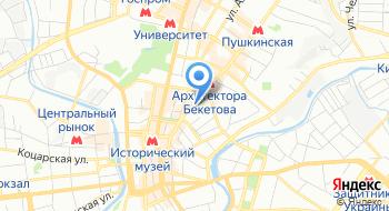 Pitstore на карте